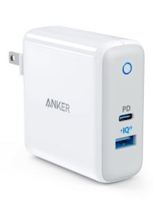 Cóc sạc Anker Powerport PD+ 2 (33W)